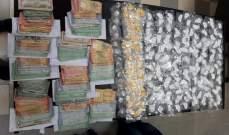 """توقيف تجار مخدرات ملقب بـ""""أبو جعفر"""" ومروج في الكرنتينا وضبط كمية منها"""