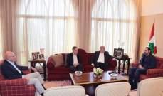 الحريري وميقاتي والسنيورة وسلام: الحكومة تتجه لتعيينات يشتم منها السيطرة على مواقع الدولة