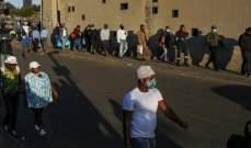 تسجيل 3267 إصابة جديدة بكورونا في جنوب إفريقيا