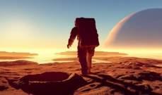 رواد الفضاء في مهمة المريخ يواجهون خطر تعرض أدمغتهم للتلف