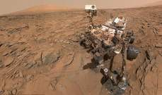 ناسا تكشف ان الماء تدفق ذات يوم على المريخ