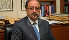 """النائب غسان مخيبر يدعو عبر """"النشرة"""" لمعالجة النفايات ضمن خطة مستدامة لا مركزية"""