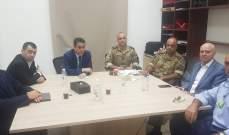 طرابلسي: للإسراع بتشكيل حكومة من نزيهين وقادرين على إجراء الإصلاحات