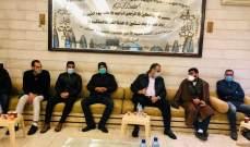 محمد سليمان: قضية الأساتذة المتعاقدين لا تحتمل التجاذبات والعرقلة بنيل الحقوق