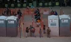 إدارة بايدن أمرت وكالة الطوارئ بالمساعدة في معالجة تدفق الأطفال المهاجرين