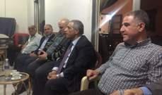 قاسم هاشم: الانتخابات مفصلية واساسية لأعادة تكوين السلطة