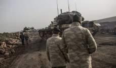 انتشار أكثر من 400 مقاتل من القوات الشعبية السورية في عفرين