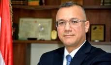 درويش: طرح الراعي يحتاج الى بحث معمّق للخروج بصيغة توافقية لبنانية