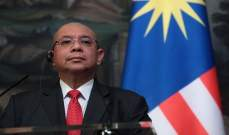 وزير الخارجية الماليزي: لا يمكن توزيع الاتهامات في قضية تحطم رحلة МН17 قبل نشر كافة الأدلة