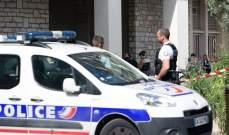 سكاي نيوز: توقيف شخص يحمل سكينا في مدينة ليون الفرنسية