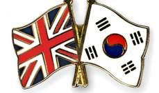 وزارة الدفاع البريطانية تضع خطة لإجلاء البريطانيين من كوريا الجنوبية