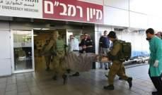 عن الانقلاب الاسرائيلي في التعامل مع ازمة سوريا