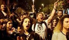 صنداي تايمز: أردوغان يلجأ إلى البلطجة لاستعادة اسطنبول