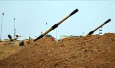 الدفاع التركية: دمرنا 21 هدفا للنظام السوري ردا على مقتل أحد جنودنا بإدلب