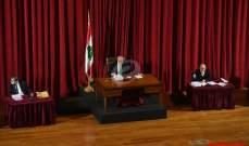 بري عن قانون رفع الحصانة عن الوزراء: هذا الاقتراح يحتاج الى تعديل دستوري