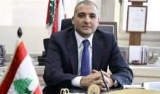 القاضي خوري يوقف مدير عام الجمارك بدري ضاهر رهن التحقيق