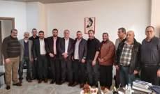 لقاء بين حماس وتيار الوطني الحر بالجنوب: لتعزيز الحوار اللبناني الفلسطيني