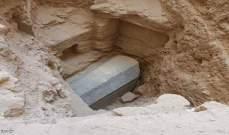 """مصر تترقب فتح التابوت الغامض وتخوّف من """"لعنة الفراعنة"""""""