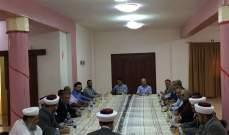 الاصلاح والوحدة: قطع العلاقات مع سوريا هي لمصلحة أعداء لبنان