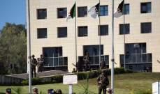 تكليف 80 ألف شرطي جزائري بتغطية الأمن على مستوى المؤسسات التربوية