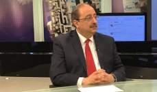 مخيبر: لاستبدال الحكومة سريعا بحكومة إنقاذ وطني