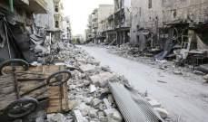 الحرب انتهت في سوريا: معادلة في صندوق الانتخاب اللبناني