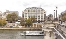 أغنى رجل في أوروبا ينفق مليار دولار على تجديد متجر في باريس