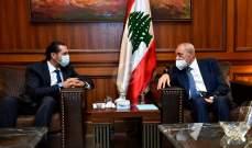 """عندما تفوّق رأي برّي على رأي """"حزب الله""""!"""
