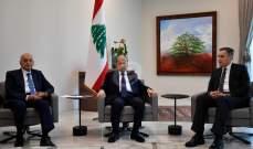 هل ينسف الثنائي الشيعي المبادرة الفرنسية؟!
