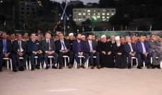 حمادة: الطائفية تقلل من حقوقنا وتجعلنا مواطنين من الدرجة الثانية في وطن اسسناه وحميناه ولم نزل