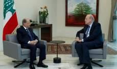 ميقاتي يسمي مصطفى أديب لتشكيل الحكومة الجديدة