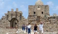 قلعة صيدا البحرية بين ماضيها وحاضرها وتفاصيل أقسامها