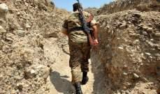 سلطات ناغورني كاراباخ: مقتل 28 مسلحا أرمينيا بالاشتباكات مع جيش أذربيجان