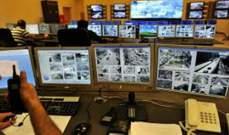 التحكم المروري: قطع السير عند مفرق المرج باتجاه شتورا