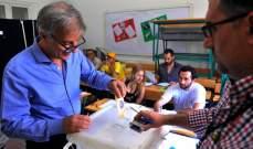 البرجاوي للنشرة: سحبنا مرشحنا من الدكوانة بعد إتفاق لا مقابل أموال
