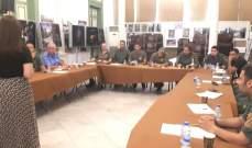 بلدية طرابلس نفذت دورة تدريب لحوالى 50 شرطيا بلديا على مبادئ الوساطة
