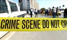 مقتل شخصين وإصابة 5 بهجوم على حافلة ركاب في كاليفورنيا
