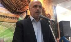 أنور جمعة: فليتنطح لاستلام الحكم من يقدر على مواجهة الضغوط الخارجية