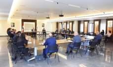 لجنة الطّوارئ لرفع حالة التأهب بالسجون: لمتابعة عملية تأمين لقاحات للسجناء