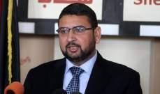 """""""حماس"""": التفاهمات بين تركيا وماليزيا تخدم القضية الفلسطينية"""
