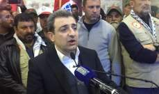 أبو فاعور: المعادلات السياسية التي قادت الى انتخابات الرئاسة لها توازنات وتحمل أهداف