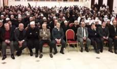 الخليل يطالب الرئيس عون بالدعوة لاجتماع وطني يحمّل الجميع مسؤولية تشكيل الحكومة