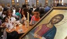 النهار:الدول الكبرى رصدت اموالا للقيام بمشاريع تهدف لتجذر المسيحيين