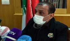 ابراهيم حطيط: لم اتعرض لأي ضغط وقضيتنا يجب ان تبقى بعيدة عن السياسة والتسييس