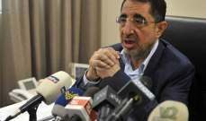 الحاج حسن: نحن لا نتقدم بأي موضوع تفوح منه رائحة فساد دون مستندات