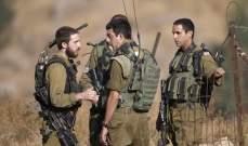 الجيش الإسرائيلي يعتقل نحو 15 من المتضامنين الأجانب والناشطين الفلسطينيين بالخليل