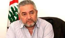 أبي اللمع: لاخلفية سياسية لما حصل بسد البوشرية ويجب توقيف مطلقي النار