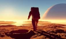 الاشعاعات ستقصر أعمار رواد الفضاء في رحلتهم الى المريخ