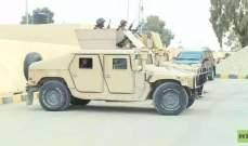 """رايتس ووتش تدين """"جرائم حرب"""" للجيش المصري وداعش في سيناء"""