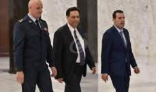 فرصة نجاح حسان دياب بيد الأكثرية النيابية والحريري